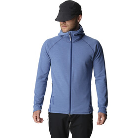 Houdini Outright Houdi Fleece Jacket Men, jumpin blue